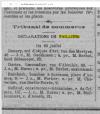 1877 24 juillet Le XIXe siecle faillite Edmond Ghys.1